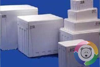 cajas de tecnopor