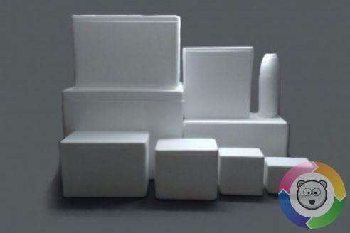 cajas térmicas